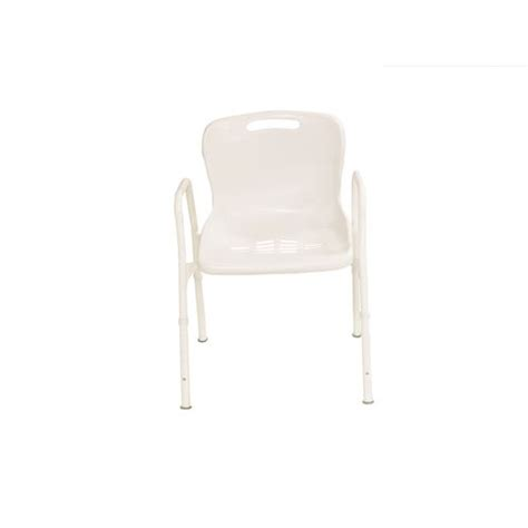 k care wide shower chair with arms total mobility
