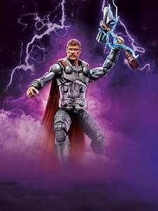 Webswipe: Marvel Legends Infinity War Official Pics via ...