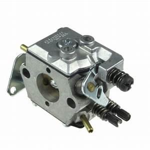 Pieces Detachees Mc Culloch : carburateur tronconneuse mac culloch sav pem ~ Dailycaller-alerts.com Idées de Décoration