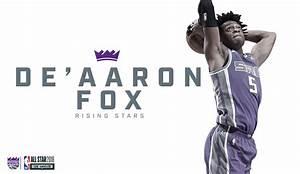 De'Aaron Fox to Participate in 2018 Rising Stars ...
