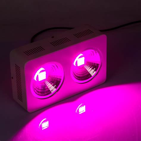 400w Led Grow Light by High Efficient 400w Refelctor Cob Led Grow Light