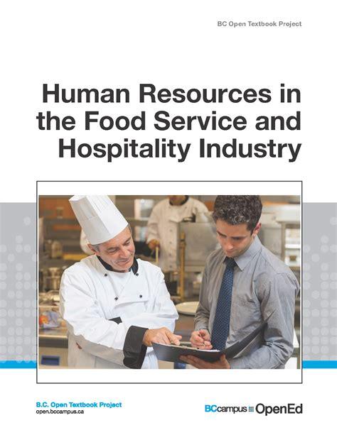 cuisine industrie human resources in food industry food