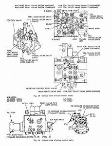 Kobelco Sk100 Sk120 Sk120lc Hydraulic Excavator Shop Manual