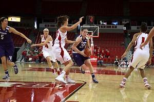 Women's Basketball: Northwestern escapes in overtime ...