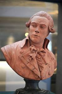 people and places maximilien de robespierre and the With robes pierre