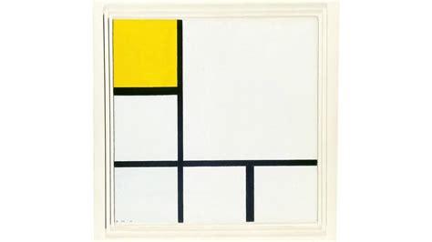 Piet Mondrian Berlin by Piet Mondrian Composition I 1030 Und Composition A