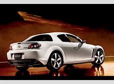 Mazda RX8 Picture 5931