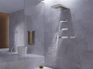 Armaturen Für Bad : zeitgem er wasserfall bad armaturen f r dusche waschtisch und wanne sind mehr als reine ~ Eleganceandgraceweddings.com Haus und Dekorationen