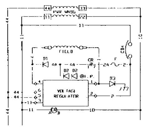 pincor generator wiring diagram 31 wiring diagram images