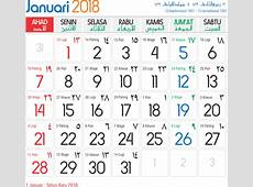 Januari 2018 kalender Download 2019 Calendar Printable