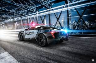 Car, Police Cars, Lykan Hypersport, Need For Speed Hd