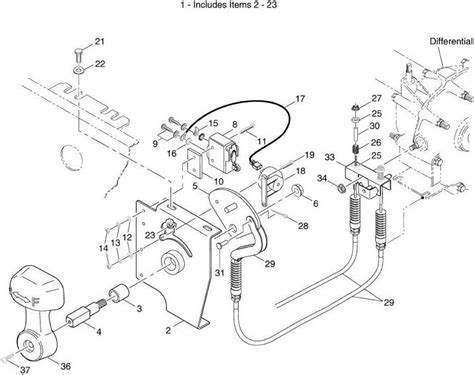 Ezgo Golf Cart Differential Diagram by I An Ezgo Workhorse Serial A51486 Manufacturing