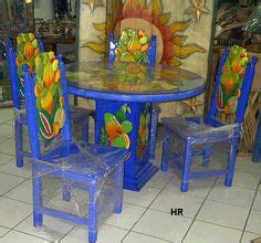 sunflower mexican dining table fun stuff