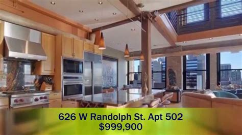 awesome homes for sale in the west loop chicago illinois