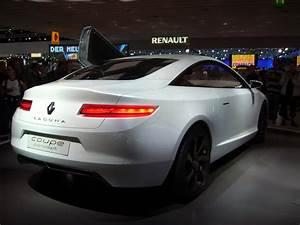 Renault Laguna 3 Coupe : renault laguna coupe image 9 ~ Medecine-chirurgie-esthetiques.com Avis de Voitures