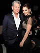 David Foster and Katharine McPhee Engaged in Italy ...