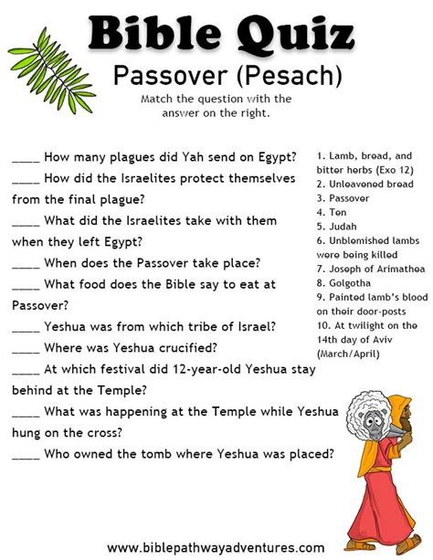 best 25 bible quiz ideas on bible in a year 775 | e2824a48ab7916549ba77cdcf6b3d86f passover kids passover story