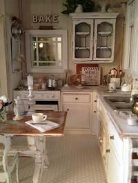 shabby chic kitchens 32 Sweet Shabby Chic Kitchen Decor Ideas To Try - Shelterness