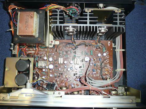 Technics Su-7700 Image (#1051111)