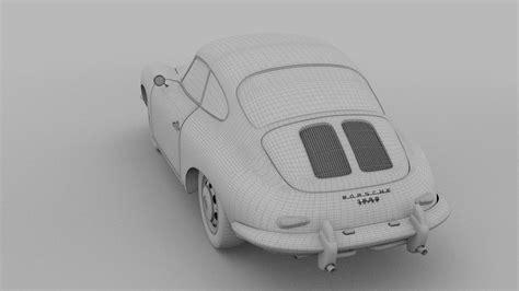Porsche 356 Pack | Porsche 356, Porsche, Porsche 356 coupe