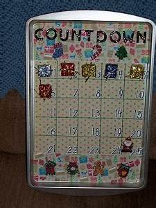 A Meaningful Day Christmas Countdown Calendar
