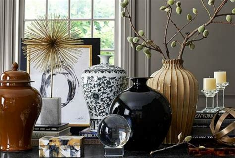 Home Decor Vases : Beautiful Way To Decor Home And Office Spaces