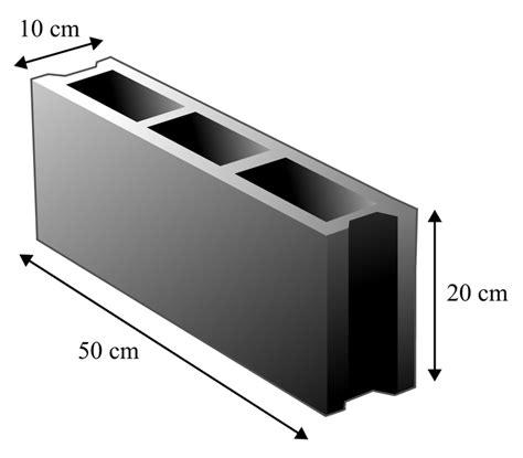 parpaing beton cellulaire dimensions crafts
