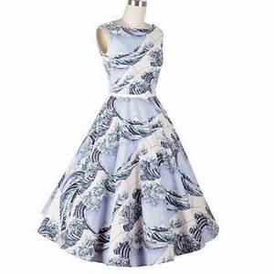 robe d39ete la grande vague de kanagawa la boutique du japon With robe vague