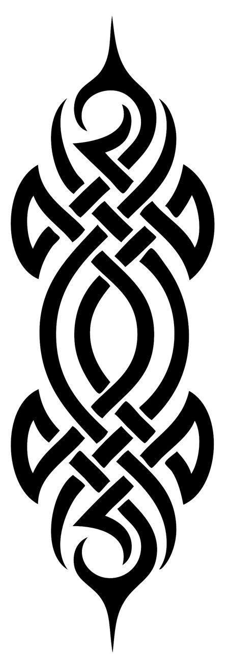 How to Choose a Tattoo Artist | Half sleeve tribal tattoos, Tattoo stencils, Tribal tattoos