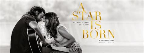 Movie Friday! A Star Is Born