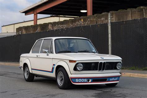 Bmw 2002 Turbo by 1974 Bmw 2002 Turbo