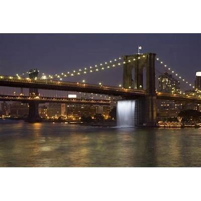 Public Art - Brooklyn Bridge Park