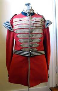 British Victorian Military Uniform