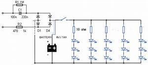 Inverter Circuit Diagrams Without Transformer