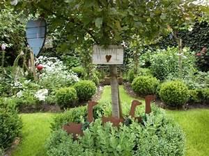 Cottage Garten Anlegen : die besten 25 garten neu gestalten ideen auf pinterest ~ Orissabook.com Haus und Dekorationen