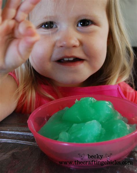 with elli do it how to make slime craft Diy