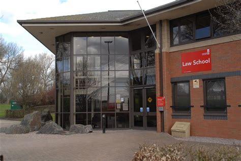 staffordshire university complete university guide