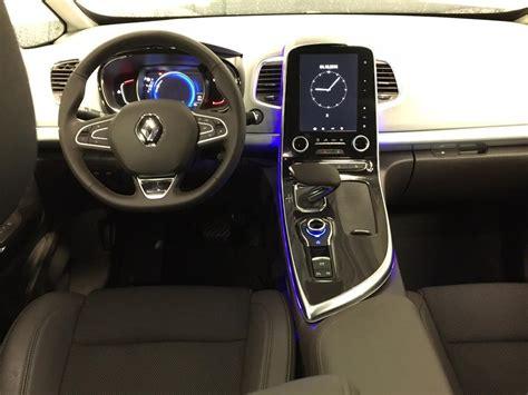 renault espace zen voiture occasion renault espace dci 160 energy zen edc 2015 diesel 50110 tourlaville manche