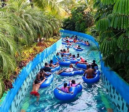 Malang Wisata Hawai Waterpark Harga Tiket Masuk