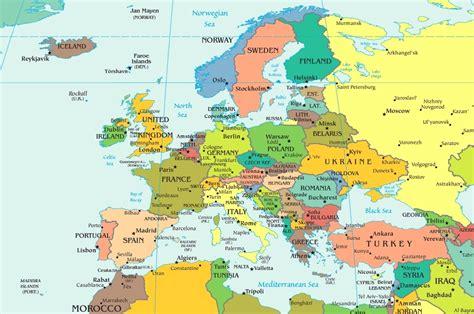 Carte Du Monde Francais by Carte D Europe 187 Carte Du Monde Carte Du Monde
