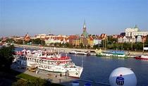 Szczecin - Wikipedia