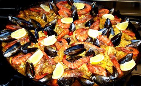 cuisiner espagnol plats typiques recettes on tapas chorizo