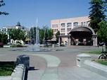 Chico, California - Wikipedia
