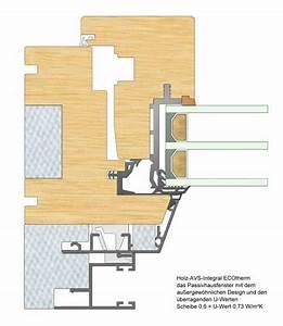 U Wert Fensterrahmen Holz : stelzer alutechnik gmbh gammertingen pfosten riegel systeme holz metall fenstersysteme aluminium ~ Markanthonyermac.com Haus und Dekorationen
