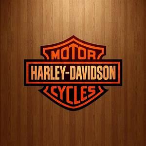 Harley Davidson Screen Wallpaper - WallpaperSafari