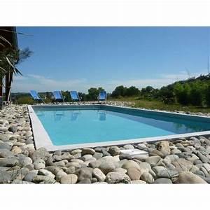 Piscine Enterrée Coque : piscine coque ou b ton quelle piscine enterr e choisir ~ Melissatoandfro.com Idées de Décoration
