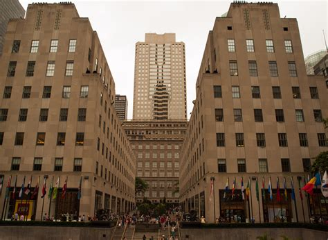 an deco architecture tour of new york city