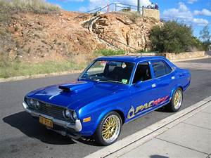 1974 Mazda Rx3 - Rx3koop