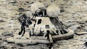 Mission Apollo 13 Explode - Pics about space