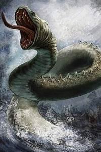 Light And Energy Games Midgard Serpent Jörmundgandr Vs Battles Wiki Fandom